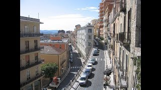 Places To See In   Potenza - Italy