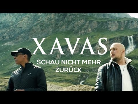 XAVAS (Xavier Naidoo & Kool Savas) - Schau nicht mehr zurück [Official Video]