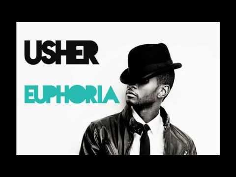 Usher - Euphoria (AUDIO) & lyrics :D mp3