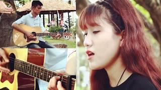Em Đang Nghĩ Gì - Hoàng Tôn (Acoustic Cover by Thảo Nguyên)
