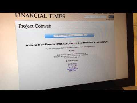 Project Cobweb