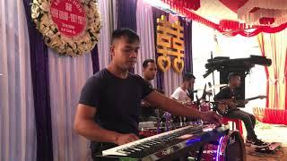 Hoà Tấu Tướng quân jamin jon nie keyboard band valy bnad