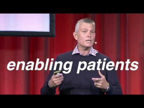 1  Jesper Ek at Stockholm Digital Health Days 2016