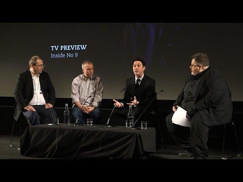 Steve Pemberton and Reece Shearsmith on Inside No. 9  BFI