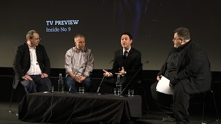 Steve Pemberton and Reece Shearsmith on Inside No. 9 | BFI