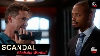 Induction - SCANDAL: Gladiator Wanted Episode 103