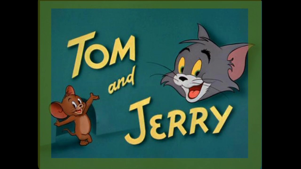 Cellbound tom and jerry intro