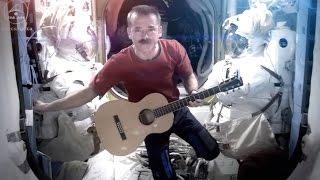 Mein Leben im All - der singende Astronaut (Doku)