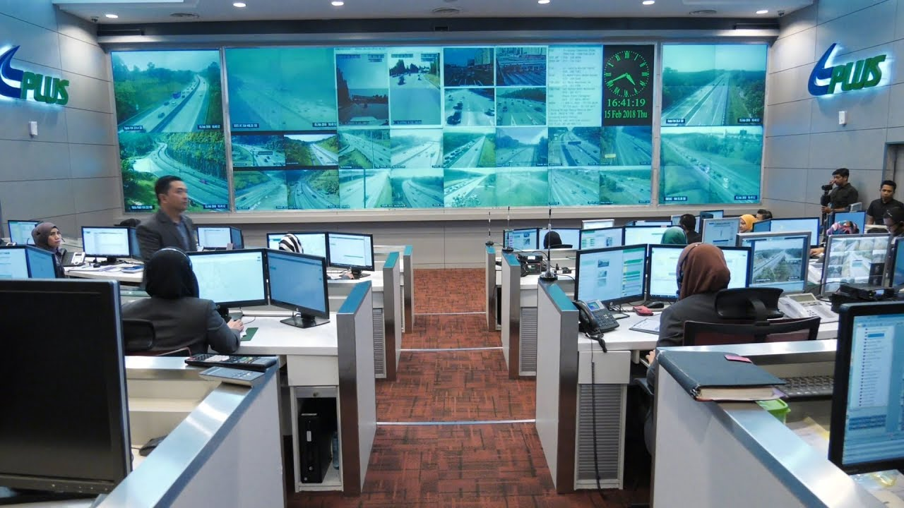National control center on the cards