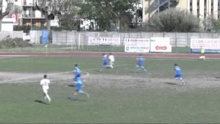 Calenzano-Lampo 0-1 Promozione Girone A