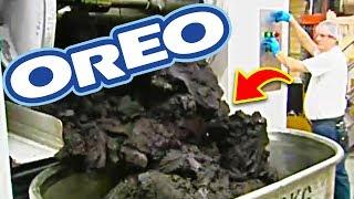 Top 10 Untold Truths of Oreos