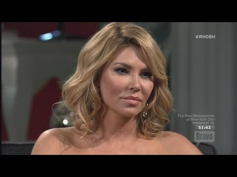 Brandi Glanville Will Not Return to 'Real Housewives of Beverly Hills'