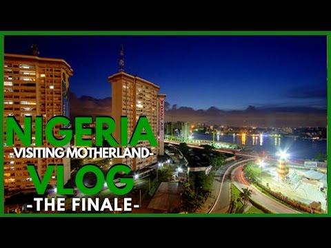 WHEN WANDE GOT TURNT IN LAGOS | theWANDEfullife