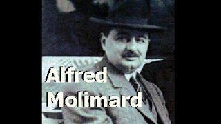 Alfred Molimard 25 victories ( Wch 1912-1912)