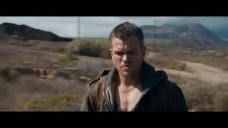 Смотреть онлайн трейлер к фильму Джейсон Борн (Jason Bourne) 2016 в хорошем качестве