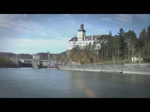 Danube Logistics Portal