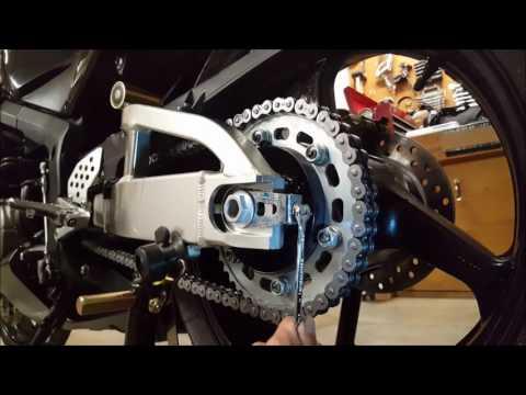 Chain Splitter Link Removal Tool Honda CBR 600 RR 2013-2016