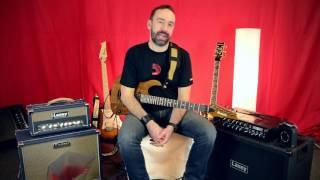Faith No More Easy Guitar Solo Tutorial SlowMo