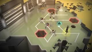 Deus Ex Go Level 31