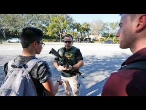 Copycat shooters appear after Florida shooting