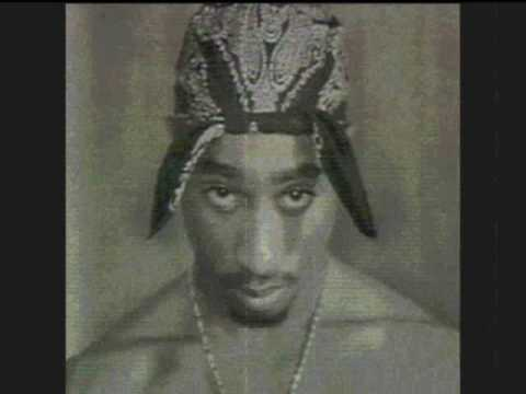 2pac - Picture Me Rollin (All Eyez on Me) - YouTube