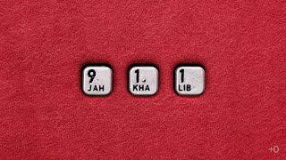 Jah Khalib - 911    ПРЕМЬЕРА EP