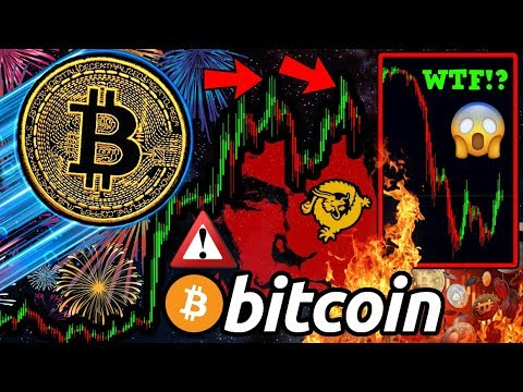 BITCOIN Ready For Next PARABOLIC RUN!? 🚀 Why I'm Not 100% BULLISH (Yet) | BSV DUMP?