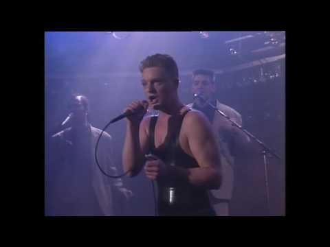 Erasure - Victim of Love (Daily Live '87)