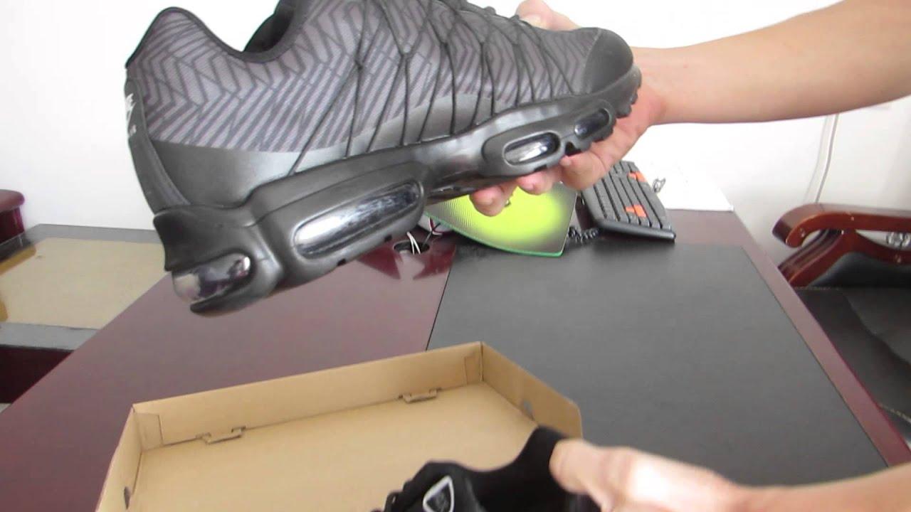 Nike Air Max 95 Ultra Jacquard All Black