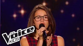 Скачать Comme Toi Jean Jacques Goldman Juliette The Voice Kids 2016 Blind Audition