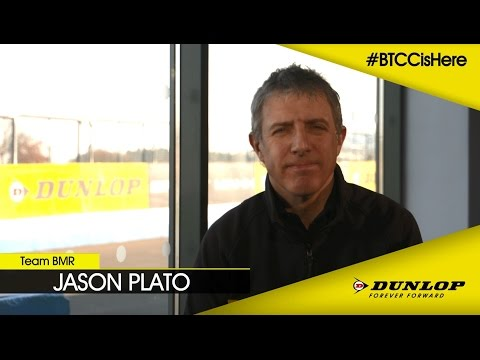Jason Plato - Silverstone insights 2015