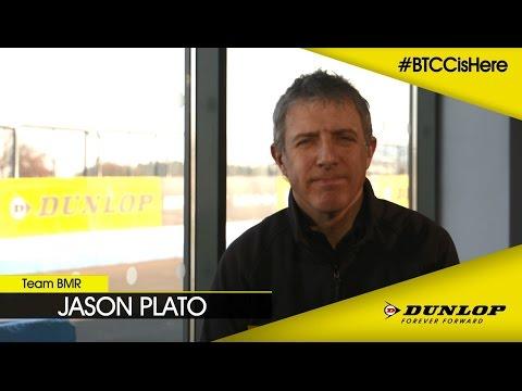 Jason Plato - Silverstone insights 2015