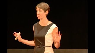 Autonomous Vehicles Must Adapt to Us Not the Other Way Around | Courtney Ehrlichman | TEDxPittsburgh