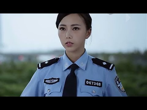 Trapped Policewoman Short