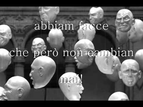 Ligabue - Non è tempo per noi
