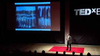 The reach of a restaurant: Thomas Keller at TEDxEast