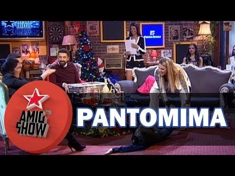 Pantomima - Ami G Show S11 - E18