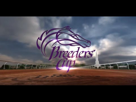 Betting The Breeders Cup Presented By Twinspires Youtube
