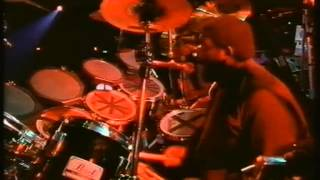 Aswad Distant Thunder Hammersmith 1988 Full concert HQ