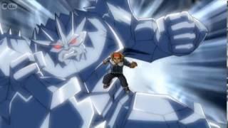 Redakai Conquer the Kairu Season 2 Episode 15