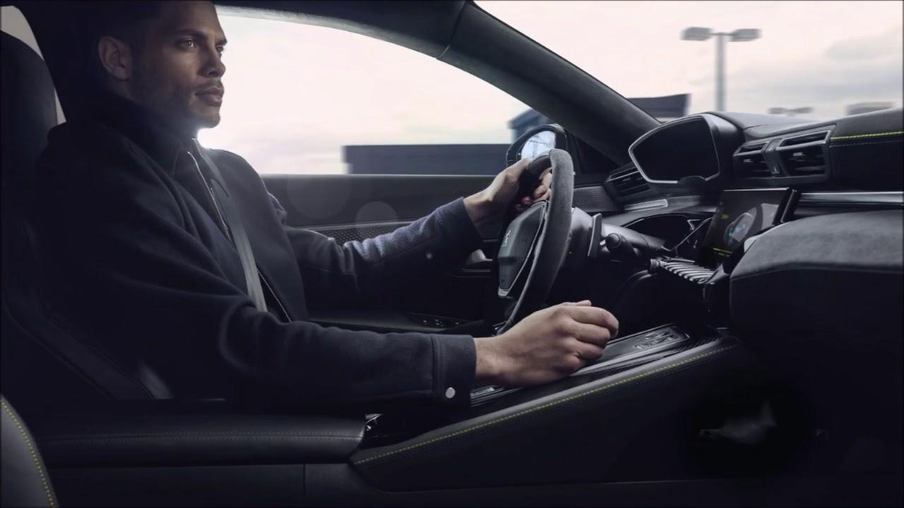 بيجو 508 سبورت 2020 الجديدة الرياضية الخطيرة/2020 Peugeot 508 Sport Engineered - NEO PERFORMANCE!