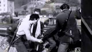 Achtung banditi -I ribelli della montagna