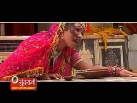 Maa Ke Naam Ki Sanjivani-Maiya Paon Paijaniya Part-03-Shehnaz Akhtar-Hindi(Bundelkhandi) Mata Jas