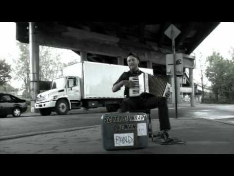 Scott Dunbar - Billy Jean Remix