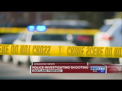 Lexington Police investigating shooting on Eastland Parkway