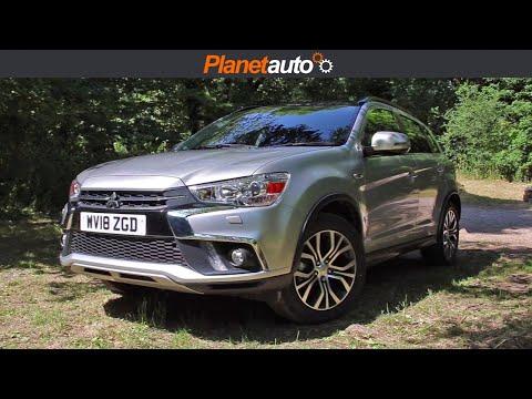 Mitsubishi ASX 2018 Review & Road Test | Planet Auto