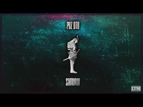 PEZ OTB - Samurai (Grime Instrumental 2016)