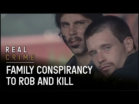 Blood Brothers | The FBI Files S2 EP9 | True Crime Documentary | Real Crime