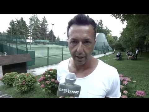 Il Circolo Tennis Levico a Supertennis