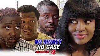 No Money No Case Season 4 - 2018 Latest Nigerian Nollywood Movie Full HD